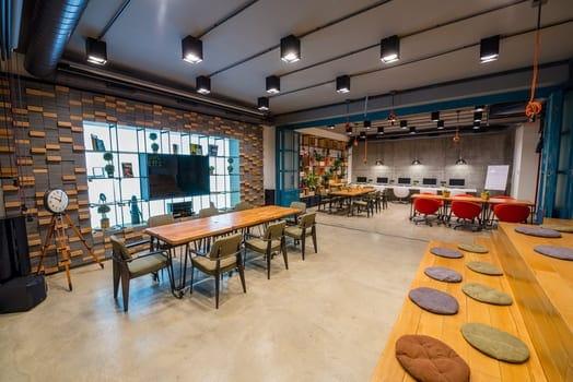 Modern Interior Design Office