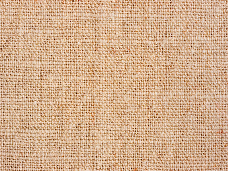 Natural Cotton Fabric Weaving Close Up As Background Texture (1)