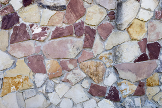 Pieces Of Marble Tiles