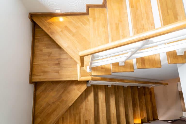 Rénover Son Escalier