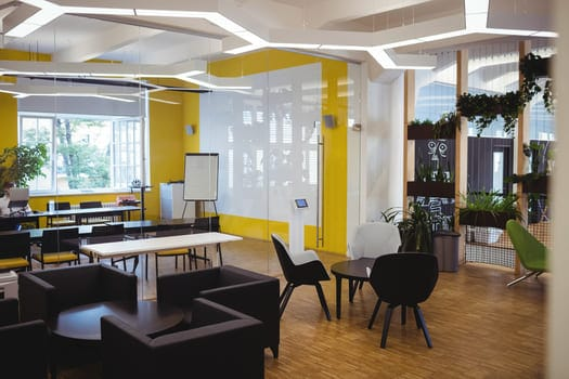 View Modern Office